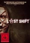 Last Shift (DVD)