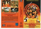 7 KAMPFMASCHINEN DES TODES - JOY gr.Cover VHS