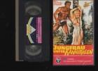JUNGFRAU UNTER KANNIBALEN - VPS kl.Cover VHS
