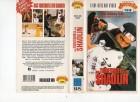 DAS TODESDUELL DER SHAOLIN - Arcade kl.Cover VHS