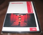 Irreversibel Kino Kontrovers Booklet von Gaspar Noe DVD Neu