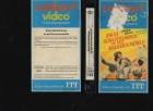 ZWEI SCHLITZOHREN IN DER KNOCHENMÜHLE - ITT Pappe VHS