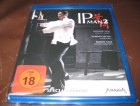 Ip Man 2 Donnie Yen Special Edition Amazia HDTon Blu-ray Neu