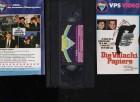 DIE VALACHI PAPIERE - VPS GLASBOX VHS