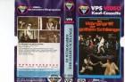 IM WÜRGEGRIFF DER GELBEN SCHLANGE - VPS GLASBOX VHS