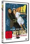 Wu Kung, der Schrecken von Hongkong