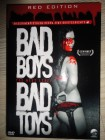 Bad Boys,Bad Toys-Next Level,DVD,uncut,Red Edition 26