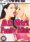 Msch4 Filmco Dvd All Girl Family Affair