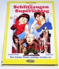 Die Schlitzaugen mit dem Superschlag DVD - mit Sammo Hung -