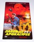 Jäger der Apocalypse 2 und 3 DVD - große Box -