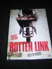 ROTTEN LINK - EXTREME MEDIABOOK - COVER B - LIMITIERT- NEU