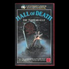 Hall of Death - Die Todeshalle - Horror