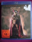 BLU RAY Spawn - Director's Cut NEU/OVP