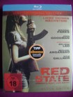 BLU RAY Red State - Limited STEELBOOK NEU/OVP
