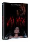 Wax Mask - Mediabook A - Uncut