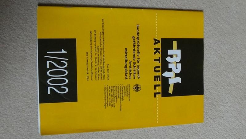 BPJS Aktuell 1/2002