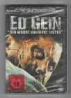 Ed Gein - Der wahre Hannibal Lecter - neu in Folie - uncut!!