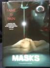 Blu-ray Mediabook Masks