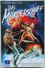 Das Mörderschiff - DVD - Große Hartbox - Limited 3/22