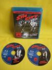 Sin City Kinofassung &  Recut XXL-Edition 2 Blu-ray  Uncut!