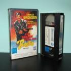 Ein Mann wird zur Bestie * VHS * Charles Bronson, Lee Marvin