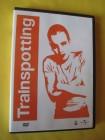"Trainspotting ""Sag ja zum Leben…  Ewan McGregor DVD Wie neu!"