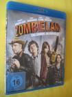 Zombieland  Emma Stone  Blu-ray   Wie neu!