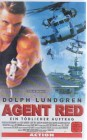 Agent Red (25003)
