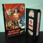 The Riffs 2 - Flucht aus der Bronx * VHS * UFA Hartbox