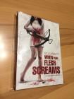 When Your Flesh Screams - Mediabook (008/500)