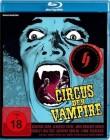 Circus der Vampire (Hammer) [Blu-ray] NEU+OVP