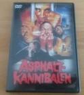 DVD Asphalt Kannibalen