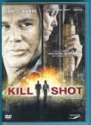 Killshot DVD Diane Lane, Mickey Rourke NEUWERTIG