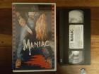 Maniac (Astro Video)