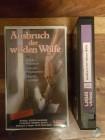 Ausbruch der wilden Wölfe (USA Video)