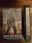 Killing Edge - Super Gau Terminator (IVE Video)