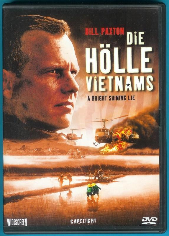 A Bright Shining Lie – Die Hölle Vietnams