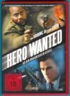 Hero Wanted - Helden brauchen kein Gesetz DVD NEUWERTIG