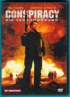 Conspiracy - Die Verschwörung DVD mit Vermietrecht g. Zust.