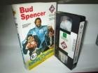 VHS - Der Dicke in Amerika - Bud Spencer - UFA HARDCOVER
