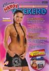 Happy Weekend 1085 - Magazin + DVD