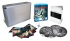Inception limitiertes Briefcase inkl. Steelbook Blu-Ray