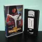 Dragon Angel * VHS * Cynthia Luster