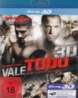 Vale Todo 3D [3D Blu-ray]