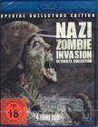 NAZI ZOMBIE INVASION Ultimate Collection - Blu-ray 4 Filme