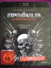 BLU RAY The Expendables - Extended Director's Cut NEU