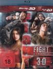 Fight - City Of Darkness (Tarung) 3D & 2D Blu-ray