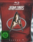 STAR TREK The Next Generation - Season 1 Blu-ray Box