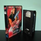 Cyberzone * VHS * Marc Singer, Matthias Hues