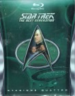 STAR TREK The Next Generation - Season 4 Blu-ray Box